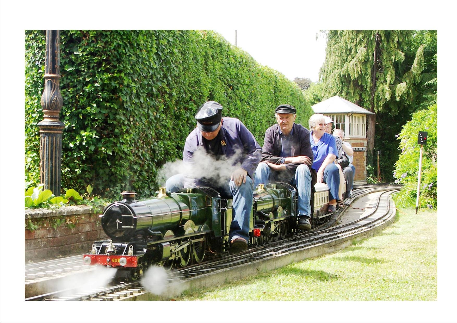 Oxfordshire Railway Society, Botley, Oxford  ORS News, Events,